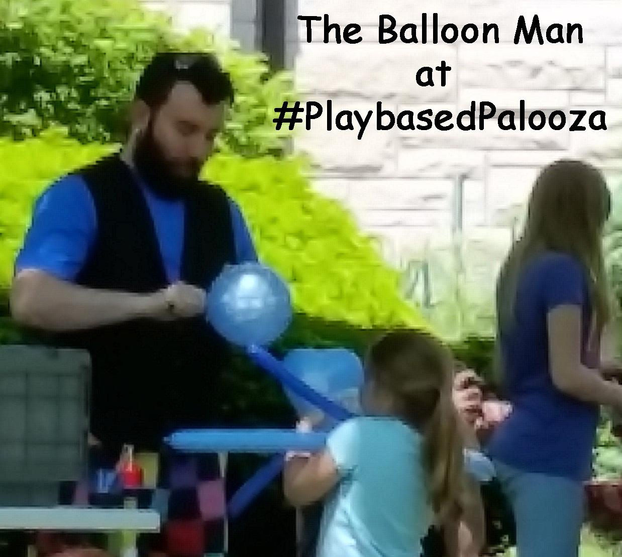 Ballooncap